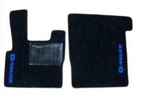 TAPPETI TESSILI DAF 105 XF dal 2006, CLASSIC
