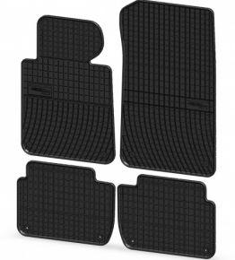 Tappeti in gomma auto per BMW 3 F30/F31/F34/F35 4 pz 2011-