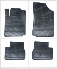Tappeti in gomma auto per CITROEN C3 4 pz 2002-2009