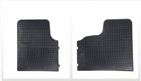 Tappeti in gomma auto per OPEL VIVARO II 2014-