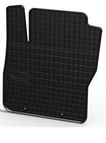 Tappeti in gomma auto per FIAT 500 4 pz 2014-