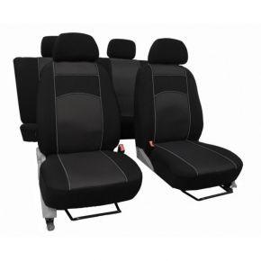 Copri sedili su misura Vip FIAT ULYSSE II 7x1 (2002-2010)