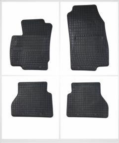 Tappeti in gomma auto per FORD B-MAX 4 pz 2012-