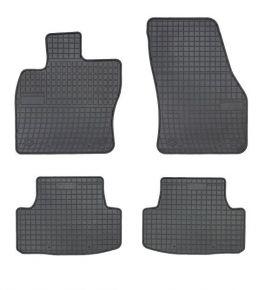 Tappeti in gomma auto per SEAT ARONA 4 pz 2017-up