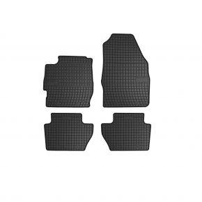 Tappeti in gomma auto per FORD KA+ 4 pz 2016-