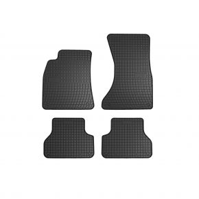 Tappeti in gomma auto per AUDI A5 II 4 pz 2016-