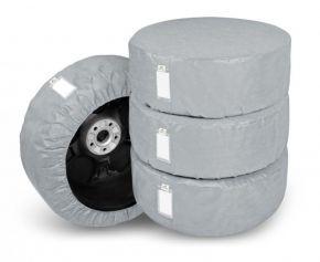 Lotto di coperture per ruote e pneumatici SEASON 4
