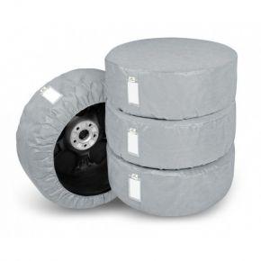 Lotto di coperture per ruote e pneumatici SEASON 4 67-73 cm