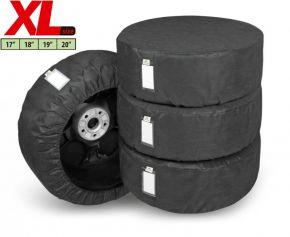 """Lotto di coperture per ruote e pneumatici SEASON 4 XL 17""""-20"""""""