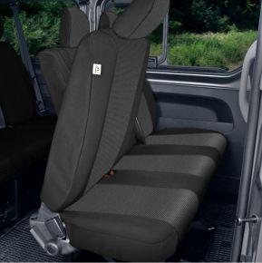 Housse de siège de voiture sur mesure Tailor Made DV3 pre OPEL VIVARO (2014→)