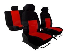 Copri sedili su misura Elegance SEAT ALHAMBRA