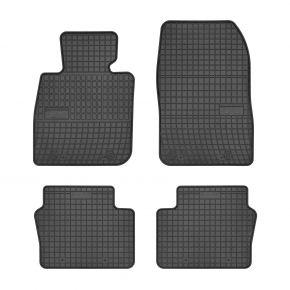 Tappeti in gomma auto per MAZDA CX-3 4 pz 2015-up
