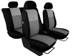 Copri sedili su misura Tuning Due BMW X4 G02 (2018-2020)