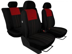 Copri sedili su misura Tuning Due BMW X3 E83 (2003-2010)