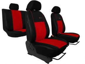 Copri sedili su misura Exclusive AUDI A2 (1999-2005)