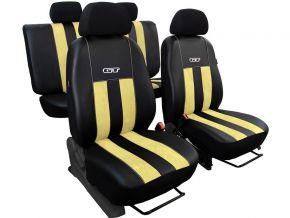 Copri sedili su misura Gt FIAT QUBO