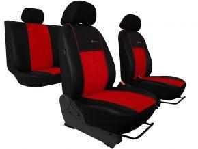 Copri sedili su misura Exclusive TOYOTA AURIS II Hybrid (2015-2017)