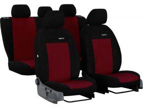 Copri sedili su misura Elegance SEAT IBIZA IV 5d. (2008-2017)