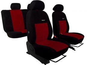 Copri sedili su misura Elegance FORD TRANSIT CUSTOM Cabina doppia (6 persone)