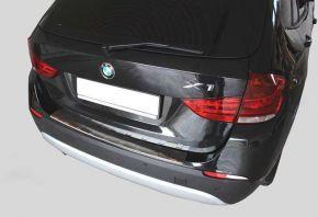 Copri paraurti in acciaio inox per BMW X1 E84, ANNI -2009