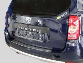 Copri paraurti in acciaio inox per Dacia Duster, ANNI -2010