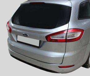 Copri paraurti in acciaio inox per Ford Mondeo Combi IV, ANNI -2010