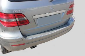 Copri paraurti in acciaio inox per Mercedes B Klasse W245, ANNI -2005