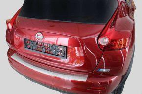 Copri paraurti in acciaio inox per Nissan Juke, ANNI -2010