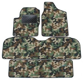 Army car mats Ford Galaxy / ALHAMBRA/ SHARAN  7miest 95