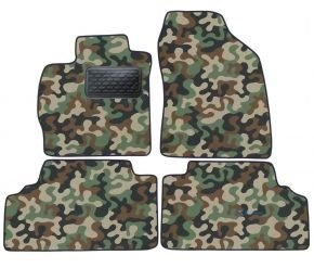 Army car mats Lexus LS430  2001-2005