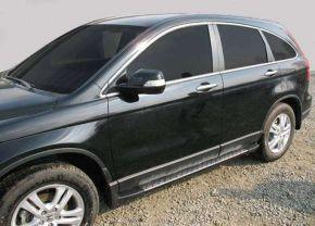 Pedane laterali per Honda Crv, ANNI 2007-2012