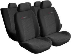 Coprisedili per Nissan X-TRAIL III, 2013-