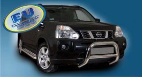 Rollbar Frontali Steeler per Nissan X-Trial 2007-2012 Modello S