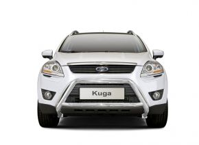 Rollbar Frontali Steeler per Ford Kuga 2008-2013 Modello A