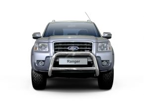 Rollbar Frontali Steeler per Ford Ranger 2007-2012 Modello A