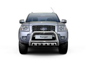 Rollbar Frontali Steeler per Ford Ranger 2007-2012 Modello S