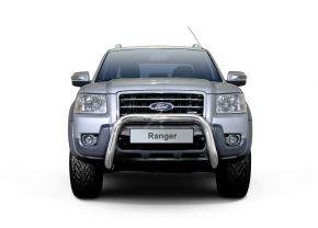 Rollbar Frontali Steeler per Ford Ranger 2007-2012 Modello U