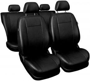 Copri sedili universali Comfort nero