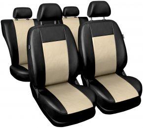 Copri sedili universali Comfort beige