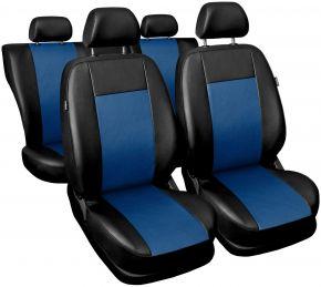 Copri sedili universali Comfort blu