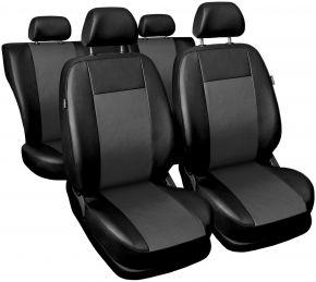 Copri sedili universali Comfort grigio