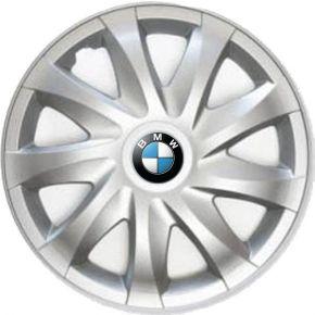 "Copricerchi per BMW 14"", DRACO, 4 pz"