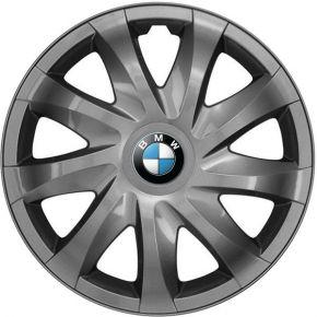 "Copricerchi per BMW 14"", DRACO GRAFFI 4 pz"