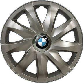 """Copricerchi per BMW 16"""", DRIFT GRAFFI LACCATO 4 pz"""