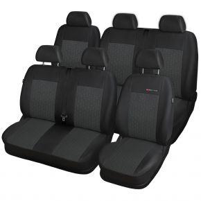 Coprisedili per VW T-4 (6 persone), ANNI 1994-2003