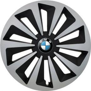 """Copricerchi per BMW 14"""", Fox, 4 pz"""