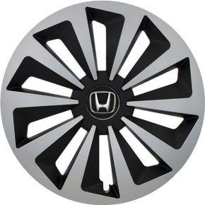 "Copricerchi per Honda 14"", Fox, 4 pz"