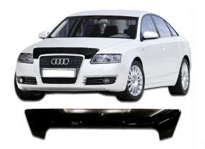 Deflettori frontali per AUDI A6 C6 2005-2011