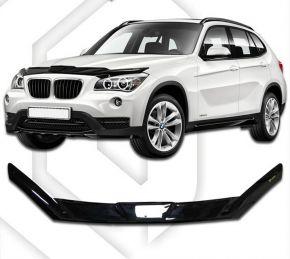 Deflettori frontali per BMW X1 E84 2009–2015