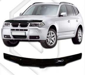 Deflettori frontali per BMW X3 E83 2003-2010